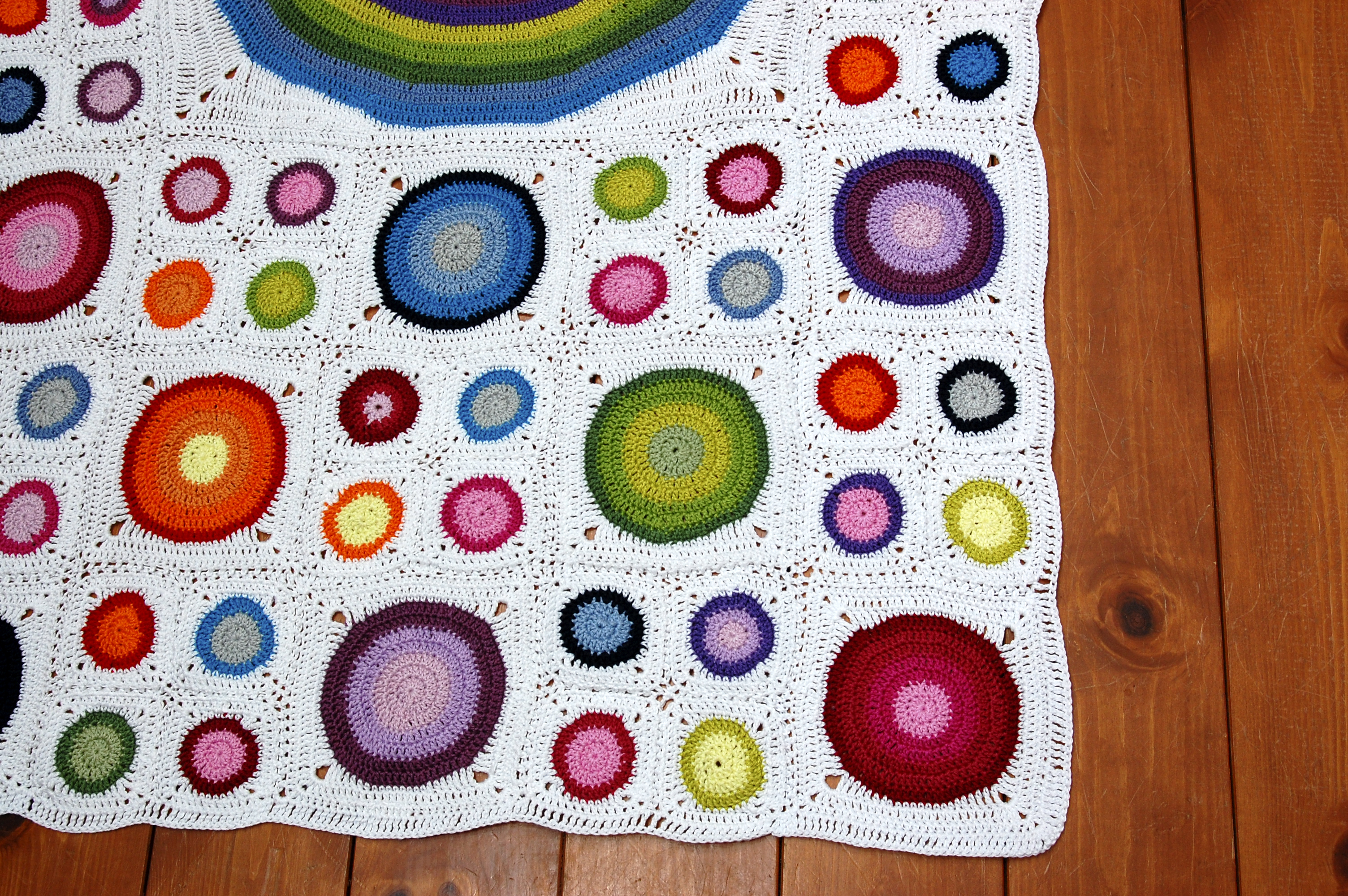 Decke Granny Square Anleitung Rootcanalexperts